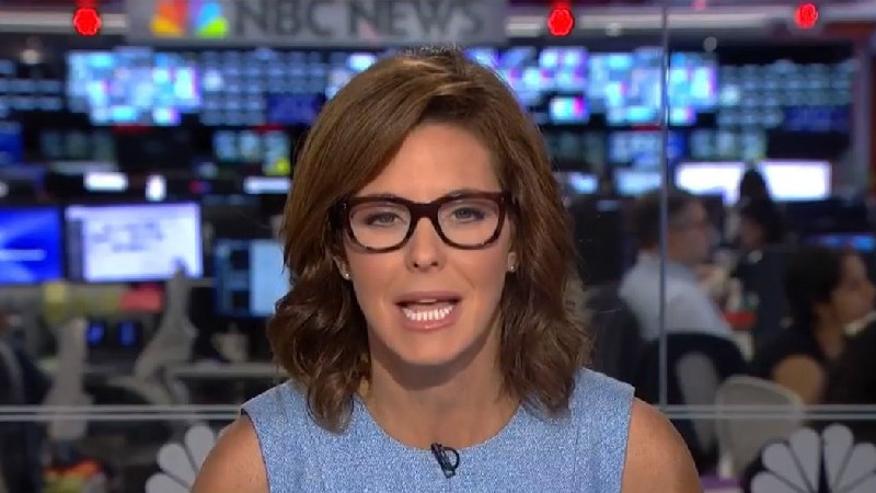 Stephanie Ruhle Claps Back At Hannity For Mocking Her For Choking Up Over Bush: 'MEET HUMANITY'
