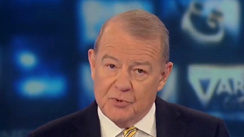 Fox Biz's Stuart Varney Apologizes For Louie Gohmert's Soros Smear: 'Unsubstantiated And False Allegations'