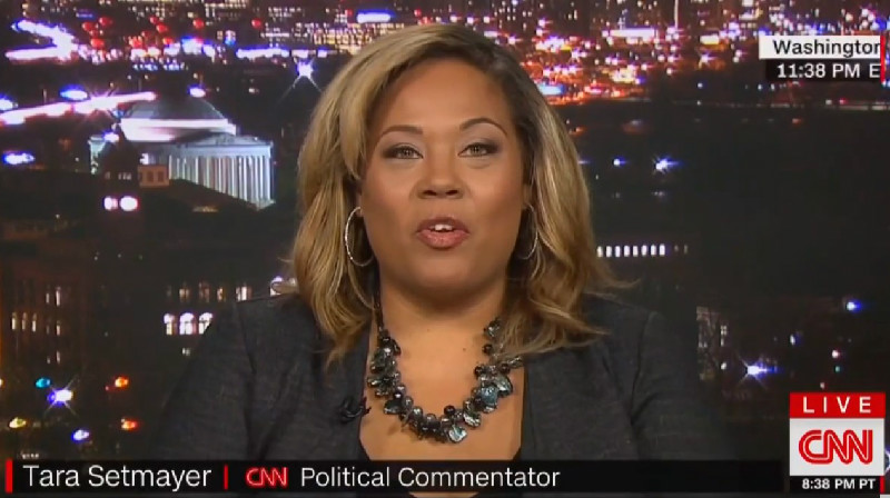 CNN's Tara Setmayer: Former Trump Critics Who Now Work For Him Are 'Cowards' Who Sold Their Souls