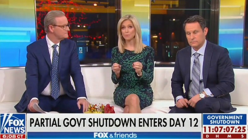Fox & Friends: Americans Deserve To Go To Bed Without Worrying 'About Being Killed By An Illegal Immigrant'