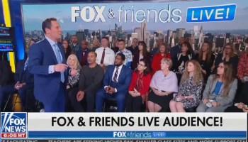 Fox's Brian Kilmeade: Trump Never Should Have Said Mexico