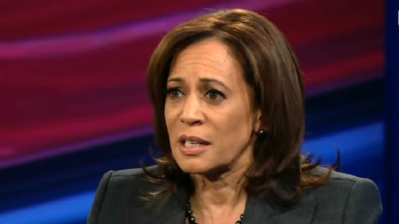 Kamala Harris Town Hall Powers CNN To Primetime Demo Win Monday Night