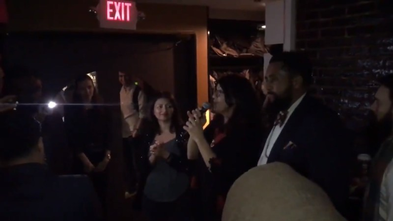 Rep. Rashida Tlaib Stands By 'We're Going To Impeach The Motherf*cker' Remarks: '#UnapologeticallyMe'