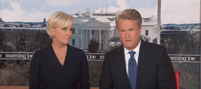 Morning Joe: How Can Lindsey Graham Stay Quiet When John McCain Is 'Mocked And Ridiculed' By Trump?
