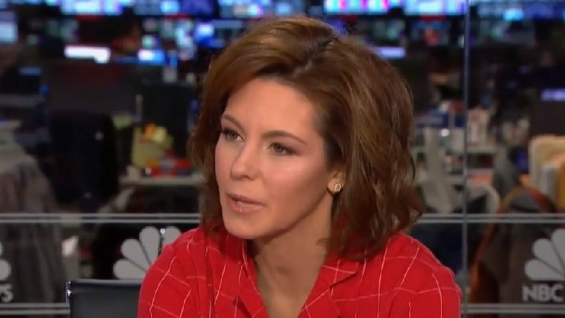 Under Armour Board Questioned CEO About Unusually Close Relationship With MSNBC's Stephanie Ruhle