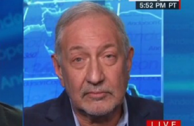 Alleged Avenatti Co-Conspirator Mark Geragos No Longer a CNN Contributor