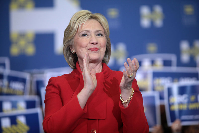 Hillary Clinton Isn't Running For President – But Does Her Endorsement Still Matter?