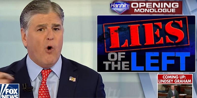Hannity Reigns Supreme as Fox's Primetime Lineup Demolishes Competitors One Day After Mueller News