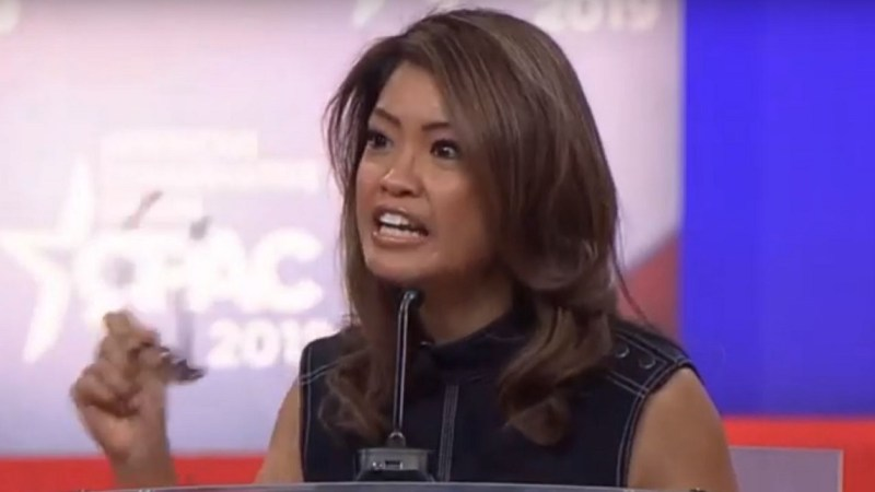Michelle Malkin: Cindy McCain Is 'So Triggered' That I Shouted at the Ghost of Her Dead Husband
