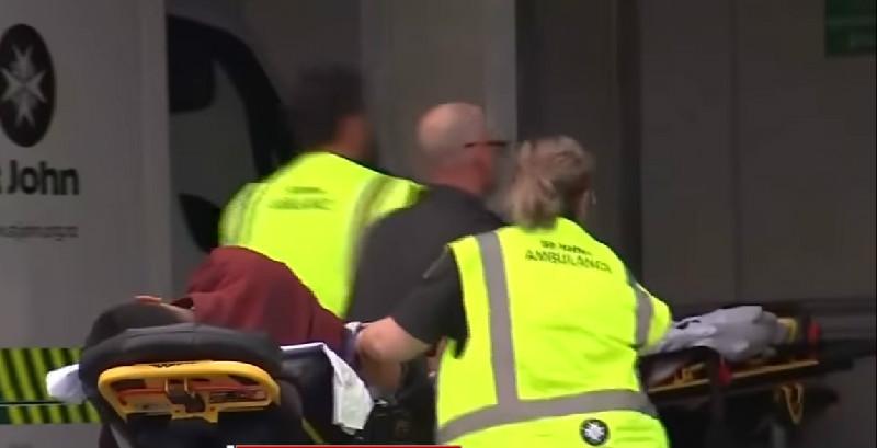 Right-Wing Australian Senator Blames 'Increasing Muslim Presence' For New Zealand Shooting