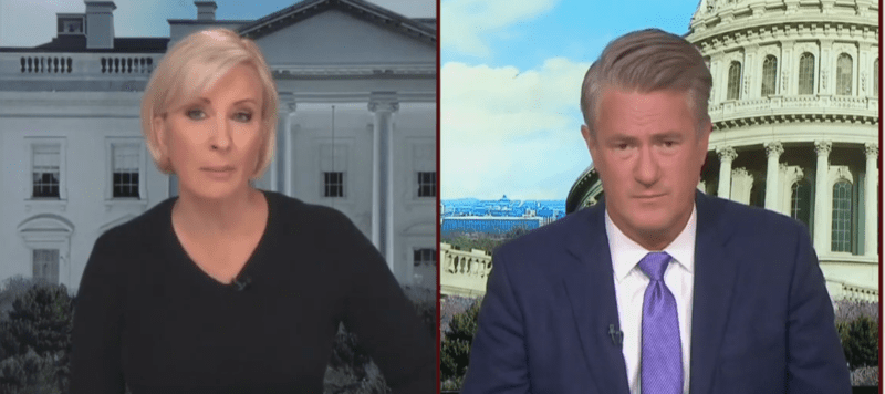 Mika Brzezinski Defends Joe Biden: What Exactly Is the 'Me Too' Line Democrats Want To Draw?
