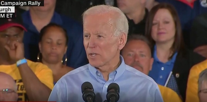 New Report on Biden and Ukraine Indicates The New York Times Got Snookered