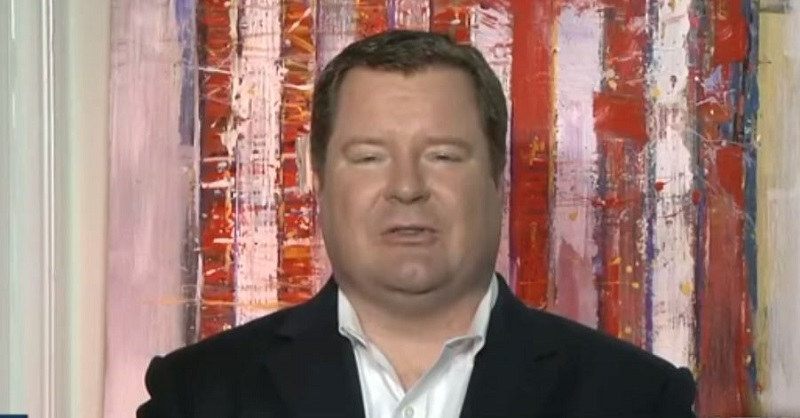Erick Erickson Raked Over Coals For Saying Episcopalians Aren't Really Christian