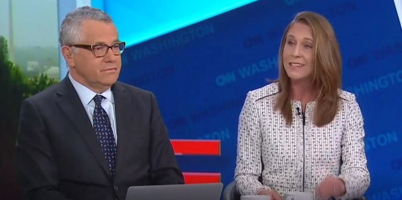 CNN Commentators Rip Bill Barr for Inappropriately Exonerating Trump During Press Conference