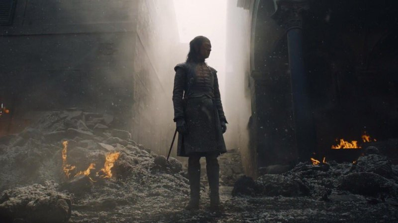 Valar Misogynis: 'Game of Thrones' Season Eight, Episode Five Recap