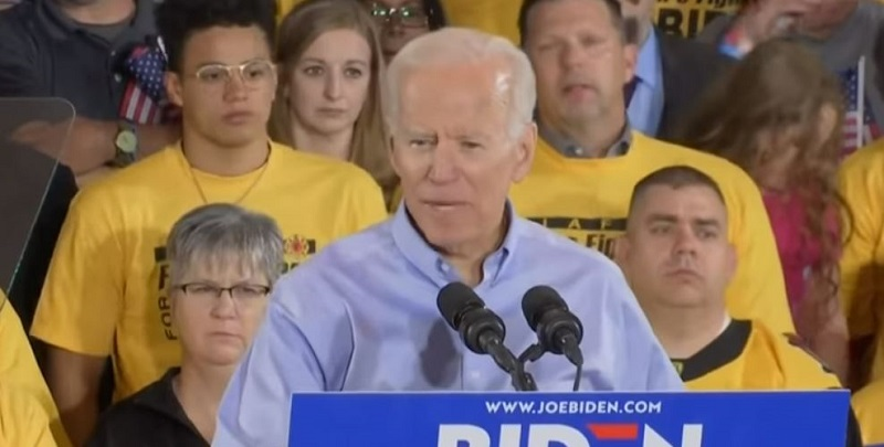 New York Times' Revival of Biden Ukraine Allegations Brings Up Bad Memories of 2016 for Democrats
