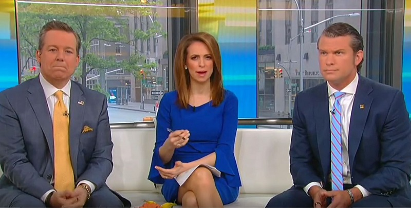 'Fox & Friends' Celebrates Reports Trump Will Pardon American Soldiers Who Committed War Crimes