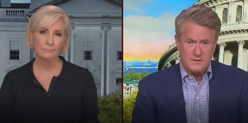 Morning Joe: Elizabeth Warren Should Do Fox News Town Hall Even Though Network Pushes Racism and Bigotry