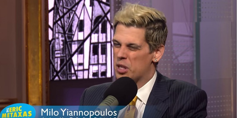 Facebook Bans Milo, Farrakhan, Loomer for Violating Policy Against Promoting 'Dangerous' Ideas