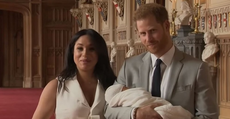 BBC Host Fired for Racist Shot Comparing New Royal Baby to a Chimpanzee
