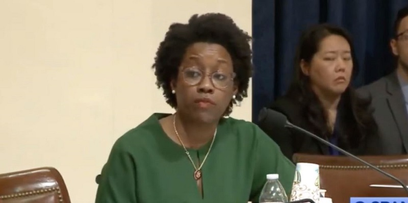 Democratic Rep. Lauren Underwood Lays Blame for Deaths of Migrant Children at Acting DHS Secretary's Feet