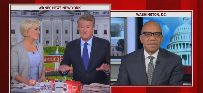 'Morning Joe': Trump Will Get Much, Much Worse To Energize His Exhausted Supporters