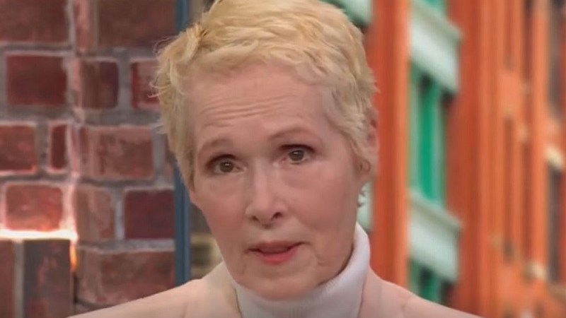 E. Jean Carroll Tells CNN 'I Do Not Know if the President Ejaculated' During Alleged Assault