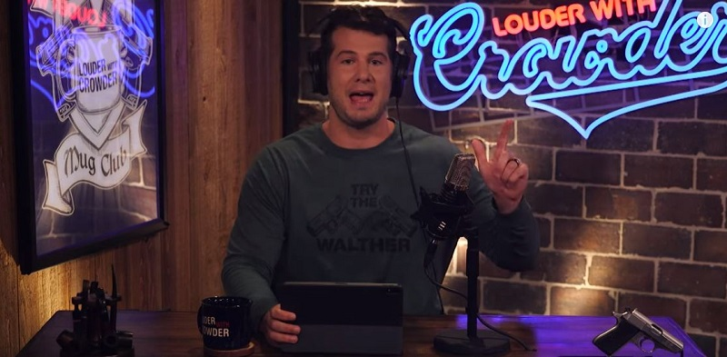 YouTube's Attempts to Explain 'Demonetizing' Homophobe Steven Crowder's Channel Leaves Everyone Confused