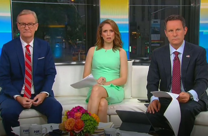 Fox & Friends Plays Down Conditions for Migrant Children in Holding Facilities: It's 'Not the Hyatt'