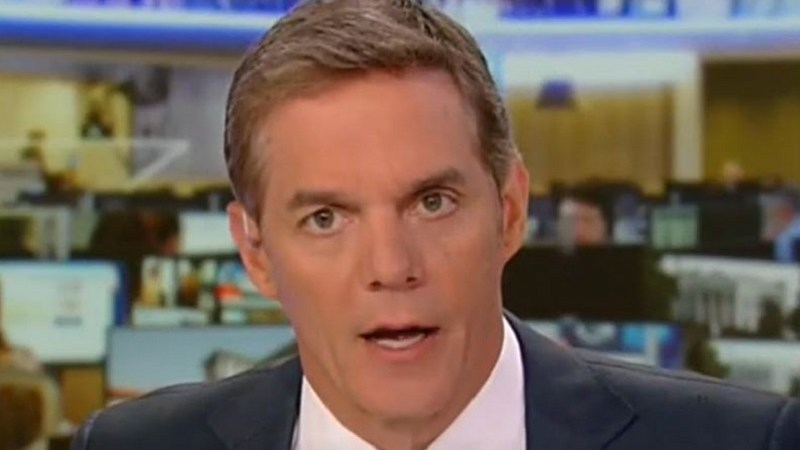 Fox News Anchor Blasts AOC, Reveals He Doesn't Know What Concentration Camps Are