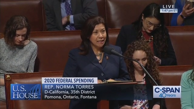 Dem Congresswoman: 'Tiring to Hear From So Many Sex-Starved Males' on Abortion Policy