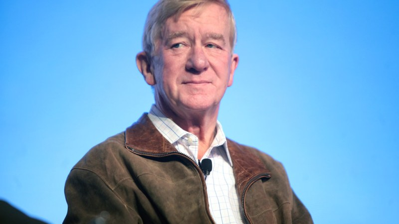 Bill Weld: Four to Six GOP Senators Privately Support Convicting Trump