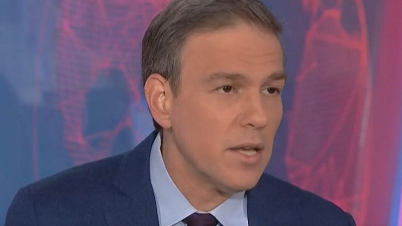 Bret Stephens: Calling Me a 'Bedbug' Is Just What 'Totalitarian Regimes' Did in the Past
