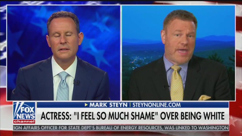 Mark Steyn: Cory Booker's 'Pretending He's Like Some Homie From the Hood'