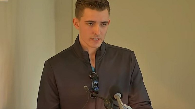 Far-Right Operative Jacob Wohl Denies He Terrorized Candidate's Ex-Girlfriend to Get Her to Drop Restraining Order