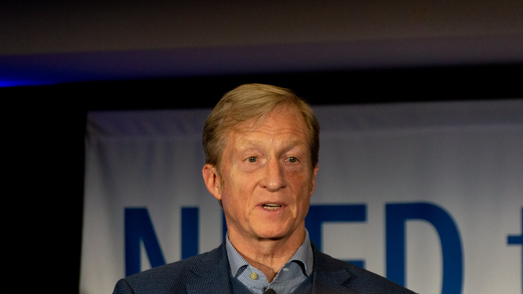 Are Tom Steyer and the Center for American Progress (CAP) Responsible for the Death of ThinkProgress?