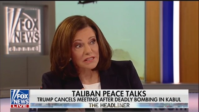 Ex-Trump NatSec Adviser: If Taliban Doesn't Care About 'Civilian Deaths,' We Shouldn't Either
