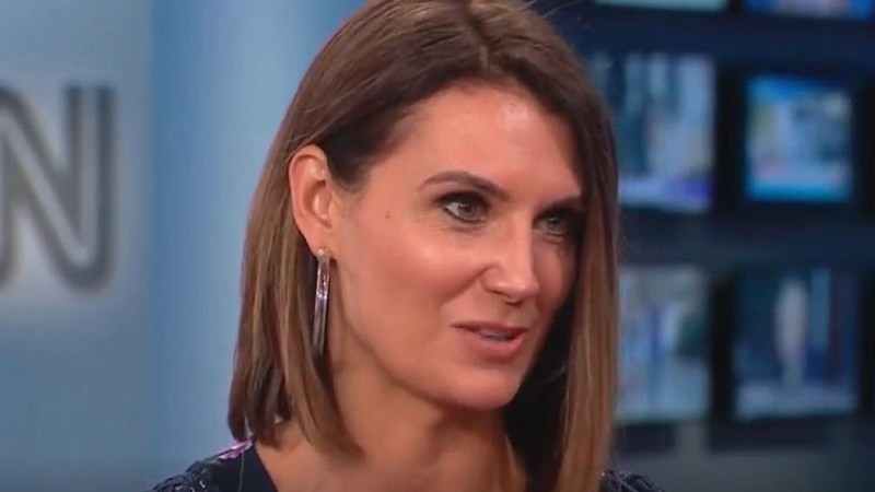 Krystal Ball Threatens to Sue Rush Limbaugh Over His False Smearing of Her on His Radio Show