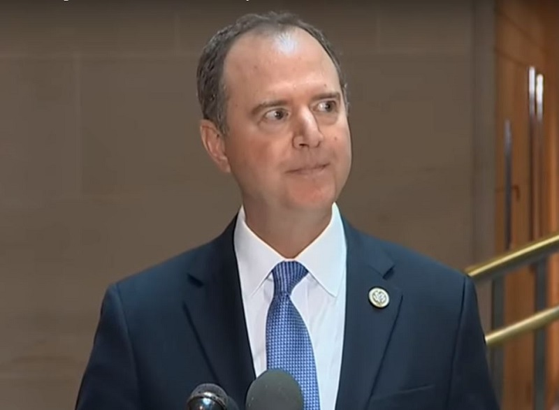 Adam Schiff Slams Administration Withholding Whistleblower Complaint from Congress: 'System Is Badly Broken'