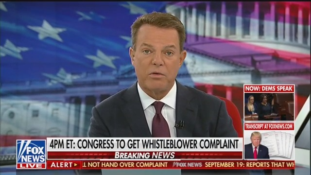 Shep Smith Blasts Fox News Guest Who Called Colleague a 'Fool,' Takes Swipe at Tucker