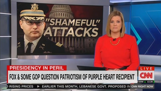 CNN's Brianna Keilar Torches New Colleague Sean Duffy, Highlights His 'Real World' Past