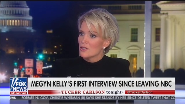 Tucker Carlson's Megyn Kelly Interview Tops Cable News Ratings, Draws 4.1 Million Viewers