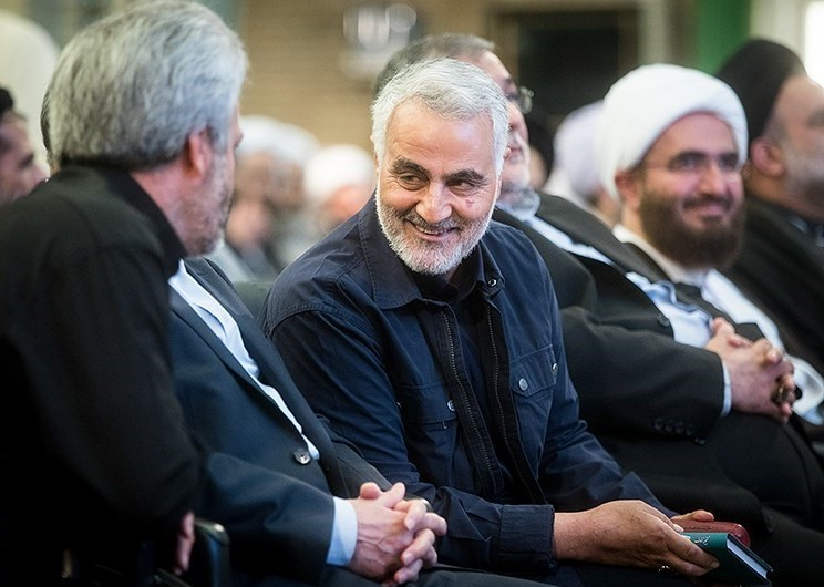 More Than 2 to 1 Americans Say Soleimani's Killing Made U.S. Less Safe