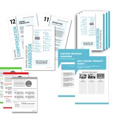 Reseller Program Template Pack