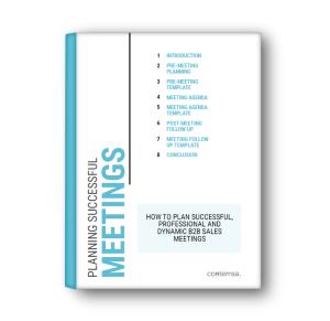 Meeting Agenda Template Ebook