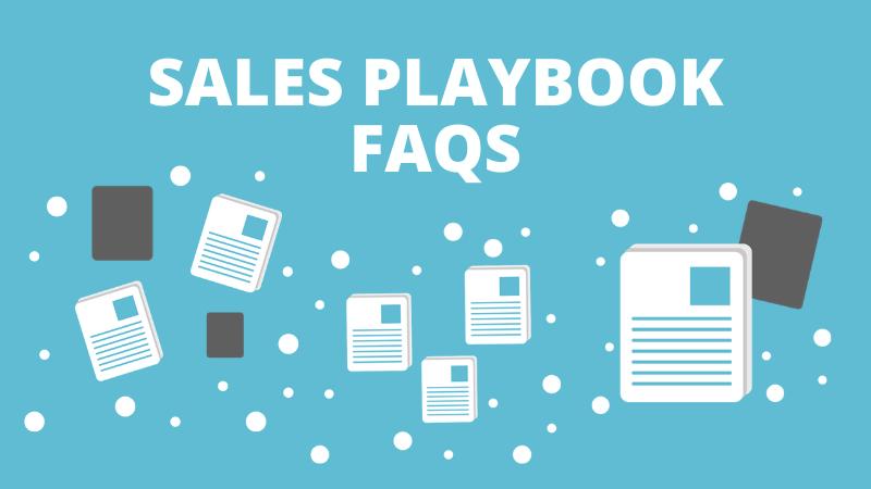 Sales Playbook FAQs