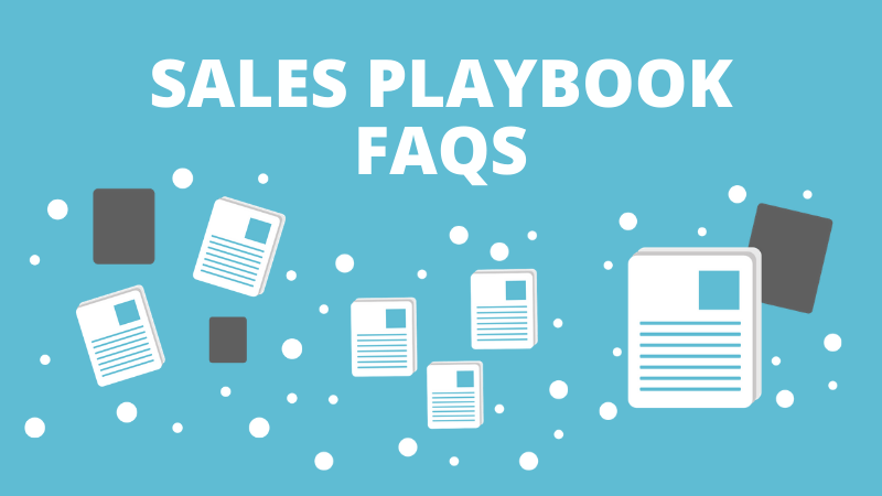 Sales Playbook FAQs