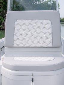 Forward Seat - Contender 25 Bay Boat