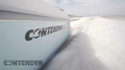 Contender Boats st