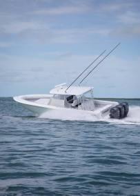 Contender Boats FA Contender One FA